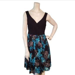 White House Black Market Women's Dress Sleeveless